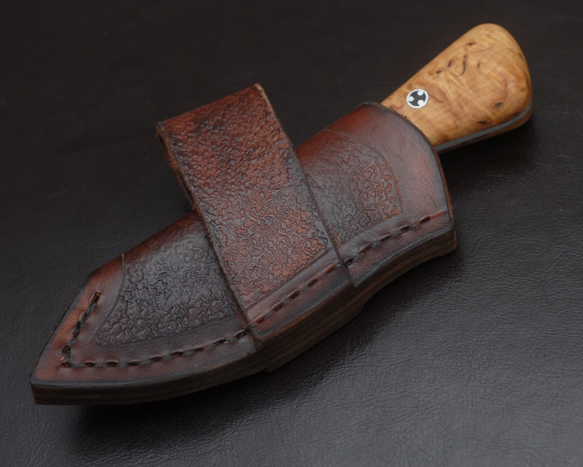 Birch Final Sheath