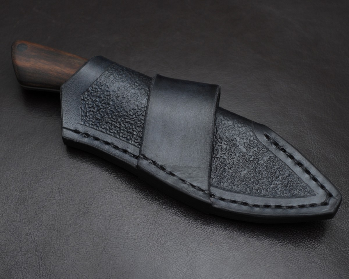 Mac Ebony Trinity Sheath