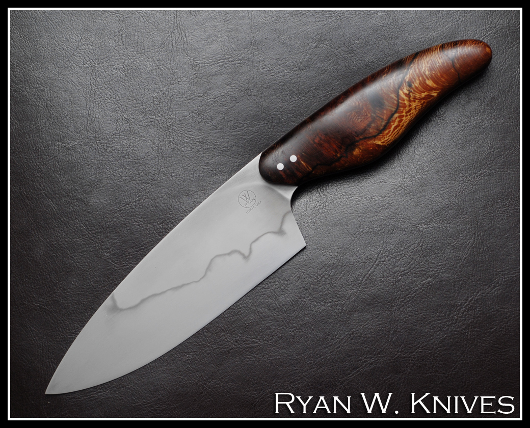 chef 39 s knives ryan w knives. Black Bedroom Furniture Sets. Home Design Ideas